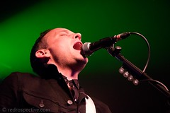 IMG_2255 (redrospective) Tags: 2017 20170316 davehause london march2017 thegarage closeup concert concertphotography eyesclosed gig green live man microphone music musicphotography musicians passionate people singer singing spotlights