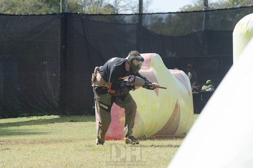 Paintball Phenomenon ATL 103