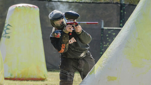 Paintball Phenomenon ATL 107