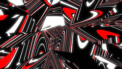 Spikeflect Looping Animation (globalarchive) Tags: seamless electric pattern generated art dj experiment party spike fiction 3d power beautiful futuristic effects colors computer cool science modern neon awesome color cgi amazing fantasy water abstract dream liquid looping virtual best concept energetic render creative animation imagination loop geometric digital palette animated design model fluid fractal energy layers