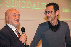 Arnaldo Porro e Massimo Mozzoni