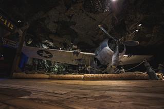 Pacific Island Exhibit