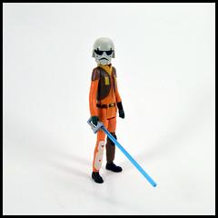 1 Year In A Toybox 3, 119_365 - Ezra Bridger (Corey's Toybox) Tags: starwars actionfigure figure toy hasbro ezrabridger rebels cartoon 1yearinatoybox3