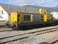 Herbicida SNCF 3 (FUTURAGAEL) Tags: herbicida