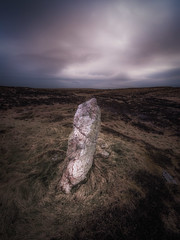 Clach Glas (The Unexplored) Tags: isleoflewis westernisles outerhebrides scotland scottish geology archaeology point garrabost lightroom photomatix photoshop thegrimgit grimgit unexplored theunexplored nikon sigma 816mm moody atmospheric