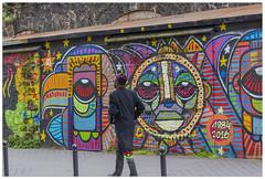 _PPD3105a (duport.patrick) Tags: paris streetart art artist urban colors paint graffiti urabain ville couleurs photographie photography famille musique lumiere light family people joy life patrick duport gosier bobigny