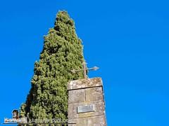 BARGA - VIVENDO A LUCCA - DUOMO DI SAN CRISTOFORO (128) (Viaggiando in Toscana) Tags: vivendoaluccait viaggiandointoscanait barga lucca duomo di san cristoforo
