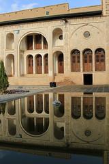 Tabatabaei Historical House (Wild Chroma) Tags: tabatabaei historical house kashan iran