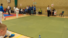 IMGP3177-e (anjin-san) Tags: karate shotokan emptyhand kihon kata kumite 2ndkyu brownwhitebelt martialart martialarts character sincerity effort etiquette selfcontrol hertfordshire england unitedkingdom uk greatbritain gb proudfather result bassaidai karatedofederation4thopenchampionship kdfoden2017 championship competition karatecompetition karatechampionship barking london barkingabbeyschool woodbridgerd middlesex tigersshotokankarate tigerskarate 2017
