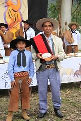IMG_7451 (AgendaGauchaJujuy) Tags: aniversario fortingauchoelpialdereyes almuerzo criollo baile gauchos gauchas paisanas villajardíndereyes jujuy argentina