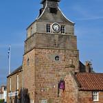 Tolbooth, Crail Museum, Crail, East Neuk, Fife, Ecosse, Grande-Bretagne, Royaume-Uni. thumbnail