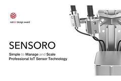 SENSORO Secures $18 Million in Series B Funding (martinlouis2212) Tags: sensoro secures 18 million series b funding readitquik