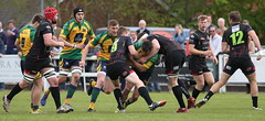BW0Y2938 (Steve Karpa Photography) Tags: henleyhawks henley rugby rugbyunion game sport competition outdoorsport redruth