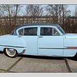 DeSoto Firedome / 1954 thumbnail