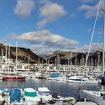 Panorama Marina, Puerto de Mogan, Gran Canaria, Spain - 4831 thumbnail
