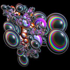 TEHI19 Observant (FractallyAware) Tags: fractallyaware fractal 3dfractalart incendia