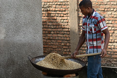 Beans in Burundi: fighting malnutrition