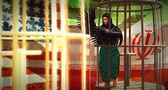 The Birdcage (insipidSoup) Tags: secondlife sl iran evolove sakide lcky remyrowe ridiludifool catwa foxcity storybookphoto helpimbeingoppressed butnoreally