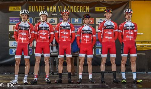 Ronde van Vlaanderen junioren (79)