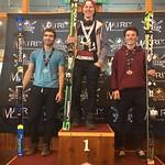 Big White Western Ski Cross Finals OPEN RACE 2 MEN PHOTO CREDIT: Todd Cashin