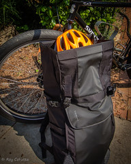Timbuk2 Especial Tres Commuter Back-Pack (Roy Cohutta) Tags: timbuk2 especial tres commuter backpack cycling bike bicycle schwalbe bigapple 1x1 surly singlespeed