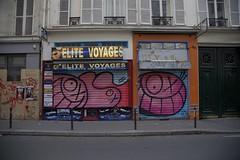 Elite Voyages (.Rgsoixantedixhuitclan.) Tags: andré jonone store