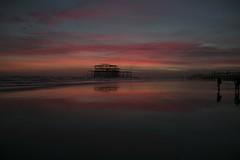 20170313-_MG_4979 (chrischampion2) Tags: brighton sea seaside beach pier palacepier westpier britishairwaysi360 horsecarousel fairgroundride carousel