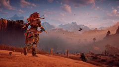 New Adventure (Dumigor) Tags: horizon zero dawn ps4 game screenshot alloy photomode sony