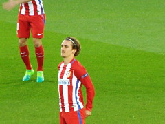 Antoine Griezmann (lcfcian1) Tags: leicester city atletico madrid lcfc atleti uefa champions league football sport uk england kingpowerstadium king power stadium leicestercity atleticomadrid leicestercitystadium uefachampionsleague championsleague footballmatch antoinegriezmann 11 18417 quarter final