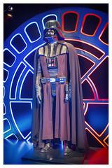Darth Vader (Gretsch*) Tags: london londres angleterre england leicam240 leicasummicron35mmf20asph starwars starwarsidentitiesexhibition o2london leicamptyp240