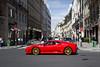 Spotting 2013 - Ferrari F430 Scuderia (Deux-Chevrons.com) Tags: ferrari430scuderia ferrarif430scuderia ferrari 430 scuderia f430 ferrarif430 ferrari430 car coche voiture auto automobile automotive sportcar gt prestige spot spotted spotting croisée rue street paris france carspotting