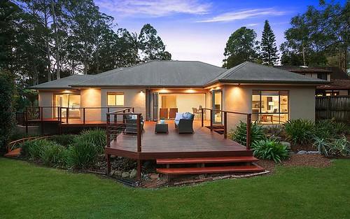2B Russell Av, Wahroonga NSW 2076
