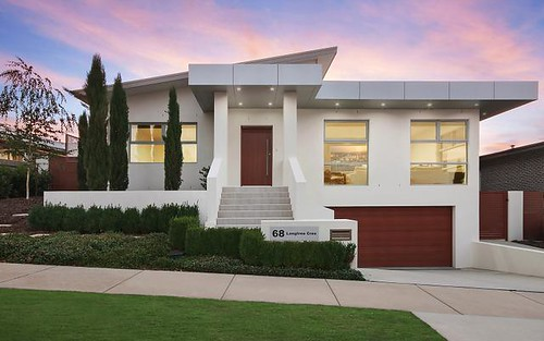 68 Langtree Crescent, Crace ACT