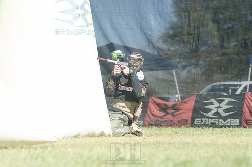 Paintball Phenomenon ATL 258