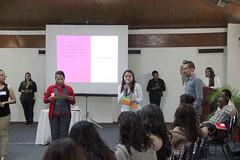 Jornada de Capacitación para Personal de la Procuraduría de Protección de los Derechos de Niñas, Niños y Adolescentes.