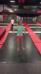 Shakalaka (ShanMcG213) Tags: jump bounce flip niece huntsville alabama shakalaka trampoline