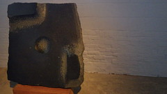 My Impressions of The Noguchi Museum NYC # 54 (catchesthelight) Tags: noguchi thenoguchimuseumnyc stone sculptures