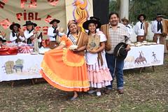 IMG_7513 (AgendaGauchaJujuy) Tags: aniversario fortingauchoelpialdereyes almuerzo criollo baile gauchos gauchas paisanas villajardíndereyes jujuy argentina