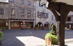 DSC08165 (markgeneva) Tags: tarn france occitanie castelnaudemontmiral village lesplusbeauxvillagesdefrance bastide