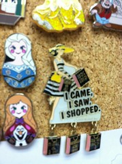 Sums up my GAW Convention Experiecne (stacyinil) Tags: gaw barbie