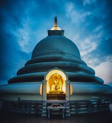 Pagoda (solar.empire) Tags: lila dagoba pagode pagoda