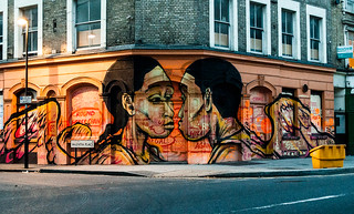 Coldharbour Lane - Brixton