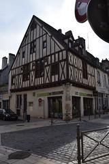 _DSC0407 Beaune, Bourgogne (Marie-Annick Vigne. + 1'000'000. Merci. Thanks) Tags: beaune bourgogne france colombages