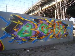 BG183 (Billy Danze.) Tags: new york nyc newyorkcity brooklyn graffiti bg 183 bg183 tats cru
