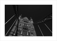 Colour optional (andyrousephotography) Tags: london 8thapril flickr meetup photography grandtour towerbridge low high key confused bw different playing messing watchatutorial youtube