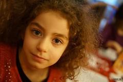 Little Girl Curls (avens.me) Tags: child littlegirl bigeyes