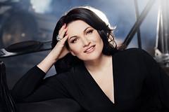 Cast change: Hibla Gerzmava to sing in <em>Turandot</em> on 5, 9, 12, 15 July 2017