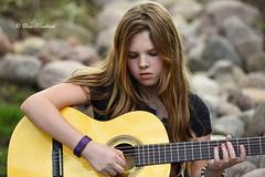 Music (ElenaK@Chicago) Tags: sasha guitar music nikon70200mmf28 nikond810