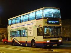 First Leeds Volvo / Alexander R613 JUB ( 30793 ) (munden.chris) Tags: first leeds westyorkshire kirkstall volvo alexander ilkley r613jub 30793 5613