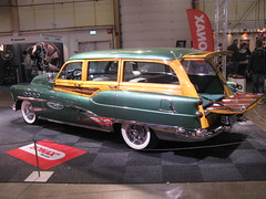 Buick Roadmaster Estate Wagon 1953 (nakhon100) Tags: buick roadmaster estate wagon 1953 cars